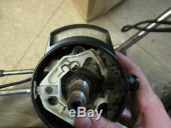67 69 70 72 C10 Chevy Truck Blazer Automatic Tilt Steering Column