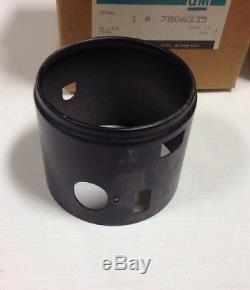 67-72 NOS GM chevy pickup truck blazer tilt steering column bowl cover bearing