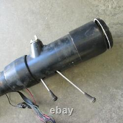 69 70 71 72 73 74 75 Chevrolet Corvette Tilt Telescopic Steering Column Assembly