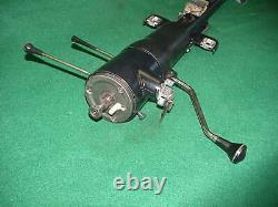69 70 Chevy Impala Caprice Tilt Steering Column Donk Full Size Biscayne 1969