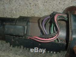 70 71 72 76 77 Camaro Firebird Tilt steering column Trans Am Z28 SS LT 1970 OEM