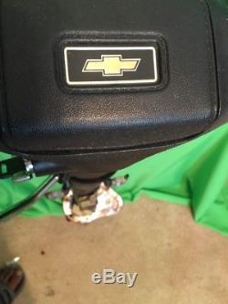 73 74 75 76 77 78 79 80 81 82 83 Chevy & GMC Truck Auto. Tilt Steering Column