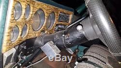 73 74 75 76 77 78 79 80 Chevy GMC truck Blazer Suburban tilt steering column