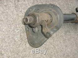 73 74 75 76 Chevy GmC truck Tilt steering column C10 C20 Blazer 1975 Silverado