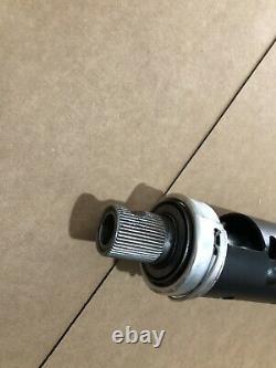 76-86 Jeep Cj5 Cj7 Floor Shift Tilt Steering Column Oem Factory Rebuilt