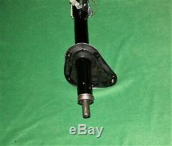 78 79 80 81 82 83 Chevy C10 Gmc Truck Blazer Floor Shift Tilt Steering Column