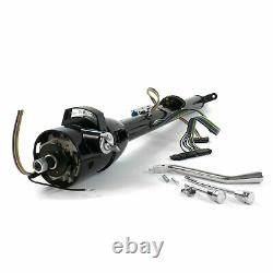 78-80 Chevy Monte Carlo 33 Black Keyed Tilt Steering Column Auto TH350 200R4 GM