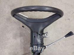 80 81 82 83 84 85 86 Ford Bronco Truck F150 F250 Steering Column Tilt
