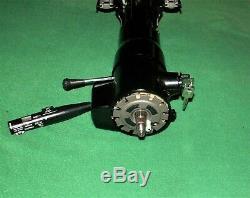 82 83 84 85 86 87 Camaro Z28 Firebird Trans Am Floor Shift Tilt Steering Column