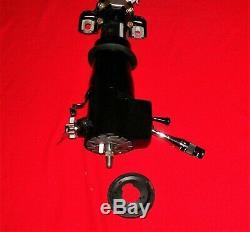 84 85 86 87 Chevy Gmc Truck Blazer Silverado Floor Shift Tilt Steering Column