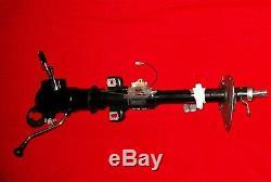 84 85 86 87 Chevy Gmc Truck Suburban Silverado Tilt Steering Column W Cruise