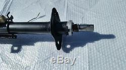 84-85 Corvette Steering Column Tilt Telescopic Rebuilt Automatic Type