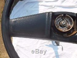 84 89 Chevy GMC Truck SUV Tilt Steering Column withKey & Wheel includes Cruise