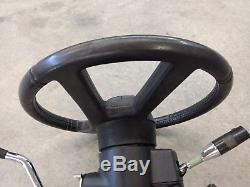 85 86 87 88 89 90 91 92 Chevrolet Gmc Truck Pickup Steering Column Tilt Cruise