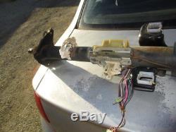 86-93 87 S10 Blazer Jimmy 87 S15 Chevrolet Gmc Tilt Steering Column Auto Trans