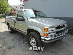 88-94 Chevy Pickup Truck Tilt Steering Column Stick Trans OBS