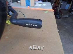 99-02 Chevy GMC Silverado Sierra TRUCK Steering Column with Key Tilt Wheel Ext