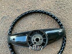Chevelle SS Steering Wheel 1968 1974 Super Sport Chevrolet Chevy Camaro Nova