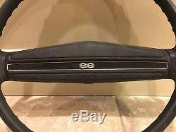 Chevelle SS Steering Wheel 1971 1972 Super Sport Chevrolet Chevy Camaro Nova