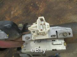 Chevrolet Gmc 82 83 84 85 S10 Blazer S15 Jimmy Tilt Steering Column Auto Trans