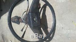 Chevy & Gmc Van Tilt Steering Column Unrestored Street Rod Truck 68 69 70 71 72