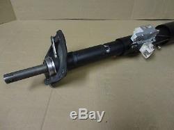 Chevy Monte Carlo SS G-Body Tilt Steering Column Floor Shift