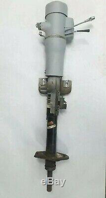 Corvette Tilt Telescopic Steering Column J15786