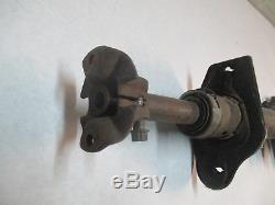 Corvette Tilt Telescopic Steering Column Stingray Hot Street Custom Rod J13512