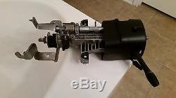 FORD F250 F350 TILT STEERING COLUMN With E4OD AUTO TRANS OVERDRIVE NON-AIRBAG