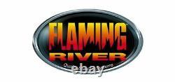 Flaming River FR20005 GM Classic Car Tilt Column witho Key 2 x 30 1DD Plain