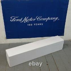 Floor Shift Steering Column for 1964-1970 Ford Mustang 32 Tilt Key IGN Black