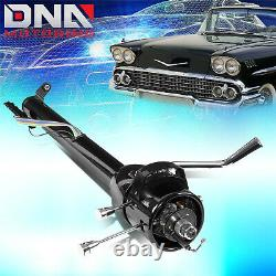 For 1955-1959 Chevy Gm At Automatic Shift Hot Rod 28 Inch Tilt Steering Column