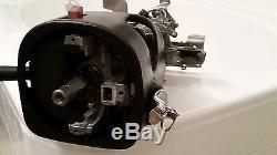 Ford F150 F250 F350 Non-tilt Steering Column W Auto Trans Non-airbag
