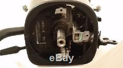 Ford F150 F250 F350 Tilt Steering Column W Manual Transmission Floor Shift Mt