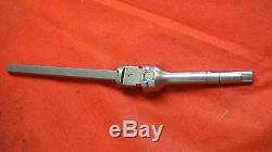 Ford Oem Upper Steering Column Shaft Assembly For Tilt #f2uz-3524-a