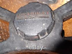 Gmc chevy manual tilt steering column 88-94 6.2 diesel 2500 4wd