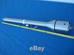 Ididit #1120350010 35 Steel Universal Tilt Steering Column Made In USA
