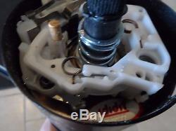 Ididit 60-66 Chevy C-10 Steering Column Tilt Black Auto 1140650051 Truck C10 B20