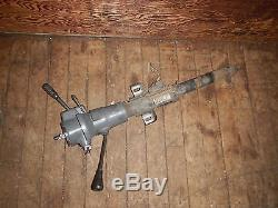 Jeep Wrangler YJ 87-95 Automatic Tilt Steering Column with Key FREE SHIP