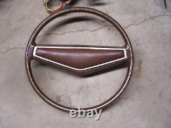 Mopar 1976 Chrysler Telescopic Tilt Steering Column New Yorker Column Shift
