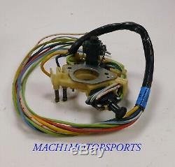 NOS FORD 1971 Round KNOB Turn Signal Switch Tilt Steering WHEEL / Column MUSTANG