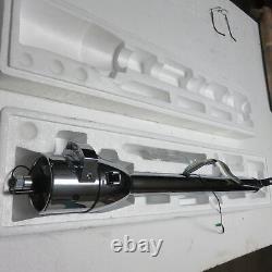 New Ford 1955 56 57 58 59 60 61 62 64 65 72 Chrome Tilt Steering Column with nos