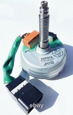 New Genuine Oem Power Tilt Motor For Lexus Ls400 Ls430 89231-50050