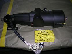New monaco coach steering column douglass auto tech 9204334 tilt telescoping