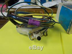 Nos 1969 Ford Mustang & Shelby Turn Signal Switch For Tilt Steering Column