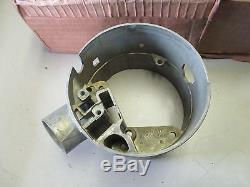 Nos 1973 Ford Mustang Steering Column Position Control Cover Tilt Wheel