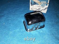 Nos Gm 1963-75 Corvette Ash Tray 64 65 66 67 68 69 70 71 72 427 L78 L88 396 Lt1