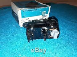 Nos Gm 1978-82 Chevy Gmc Truck Van Wiper Control Switch Pulse Delay 78 79 80 81