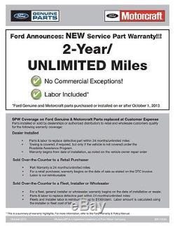 OEM NEW 92-18 Ford Econoline F-Series Ranger Upper Steering Shaft Column Tilt