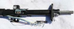RESTORED 1969-75 Corvette Tilt & Telescopic Steering Column 70 71 72 73 74 75